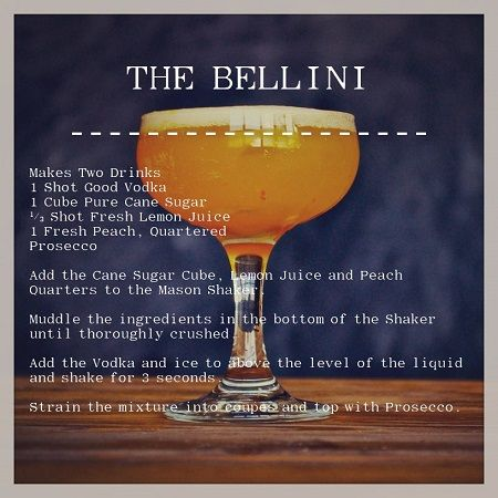 The Bellini