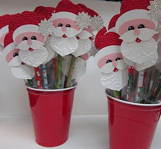 cute classmate gifts #inexpensive Christmas gifts for school