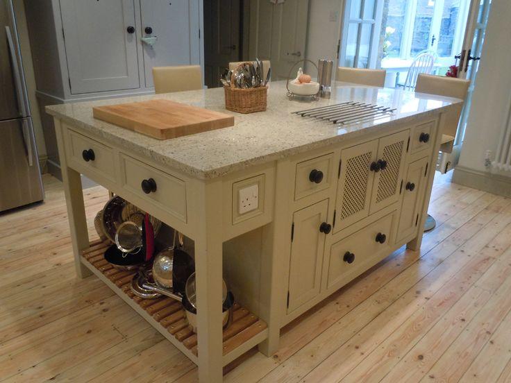 Freestanding Kitchen Islands Pictures Ideas From Hgtv Hgtv In