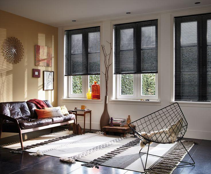 Fenstergestaltung wohnzimmer ~ 19 besten wohnzimmer bilder auf pinterest fenster jalousien und