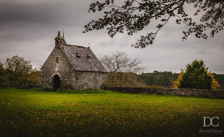 Rochefort-en-Terre Petite Cité de caractère en Bretagne Copyright David Collat Photographie