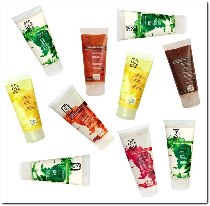 Ekopielęgnacja włosów i skóry głowy by PAT&RUB #hair_care #hair_ conditioners #hair_treatmens #natural_hair_conditioner #fantastic #dry_hair #odżywka_do_włosów #suche_włosy #dla_mężczyzn #ekologiczny #kosmetyki #patrub #patandrub
