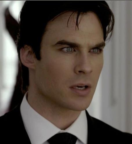 : Ian Baby, Damon Salvatore, Damon Salvation, Sexxyyyy Ian, 50 Shades, Vampires Diaries, Somerhalder Tvd, Team Damon, Ian Somerhalder