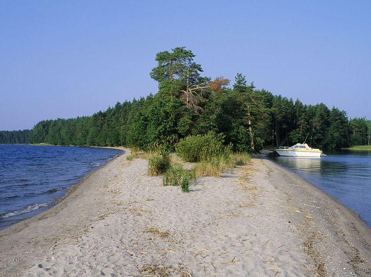 Päijänne National Park. Photo: Timo Nieminen