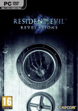 Resident Evil: Revelations (Цифровая версия)  — 749 руб. —  Resident Evil: Revelations – обновленная версия, выпущенной в январе 2012 года видеоигры в жанре Survival Horror, разработанной и изданной японской компанией Capcom для портативной консоли Nintendo 3DS, заслужившей благосклонное отношение фанатов и прессы.