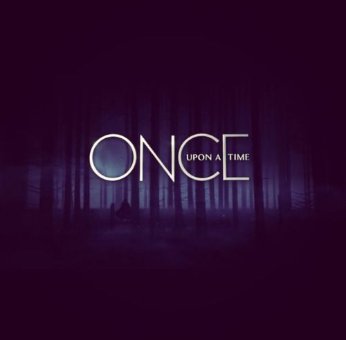 Once Upon A Time...love this show!