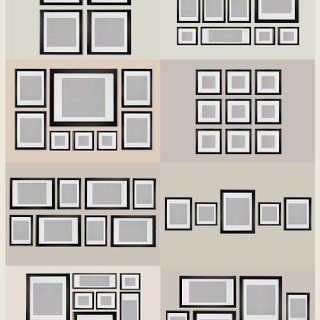 17 best images about photo arrangement ideas on pinterest vinyls photo wall arrangements and. Black Bedroom Furniture Sets. Home Design Ideas