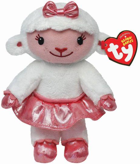 Ty Original Beanie Babies Lambie Lamb, Regular
