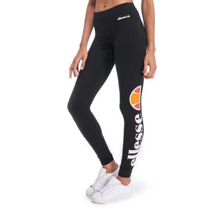 Jd Fitness Leggings: Ellesse Trevalli 2 Leggings