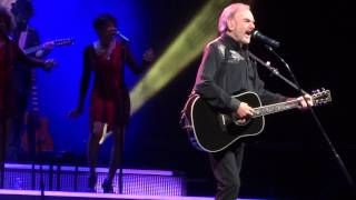"""Holly Holy"" Neil Diamond@Wells Fargo Center Philadelphia 3/15/15 Melody Road Tour - YouTube"