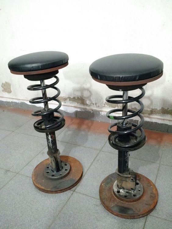 Atemberaubende einzigartige Ideen: Patio-Möbel Sektionale Stahlmöbelstühle.Kreative …