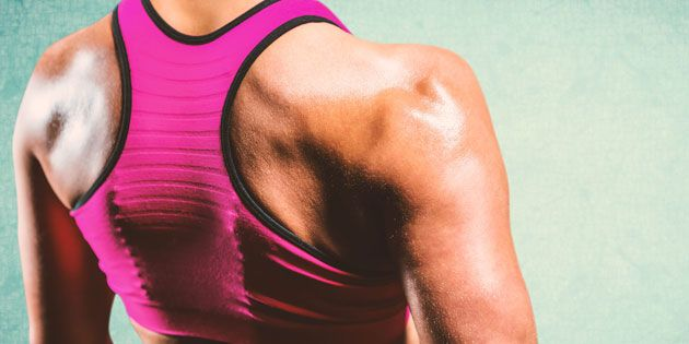 Muscle-Building Supplements for the Fit Girl Get the results you want with these five must-take supplements.