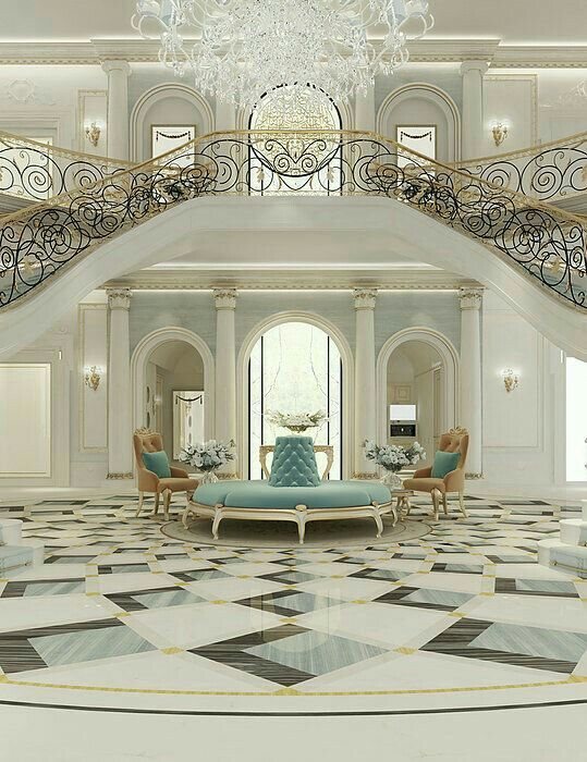 Resurrection Joe Brennan Creates An Inspired Home In A: 337 Best Home - Foyers Images On Pinterest