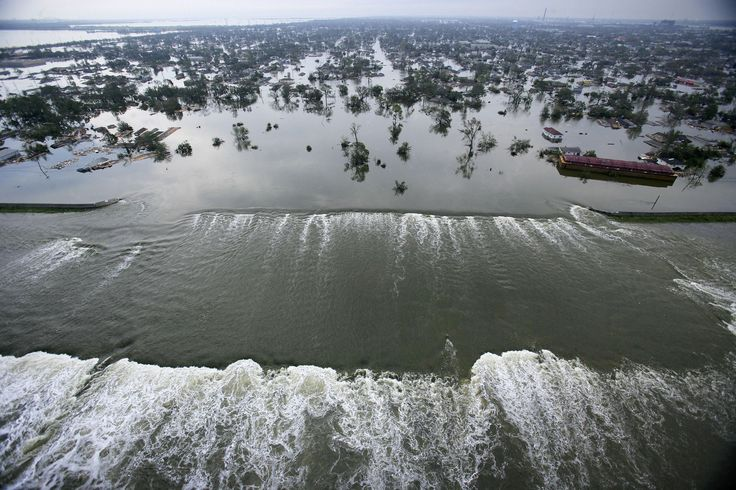 Rise in government insurance rates to mirror rising waters, flood debt