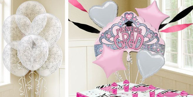 Princess Graduation Balloons – Party City