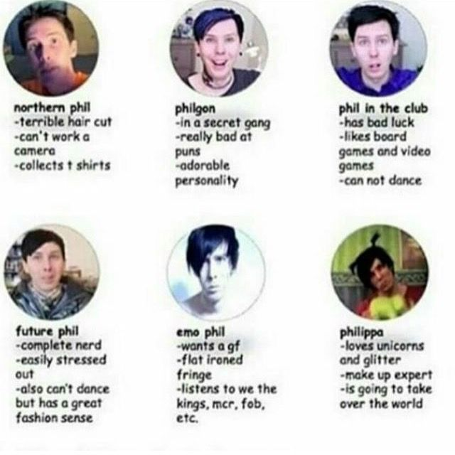 It's a tough choice between emo and future phil