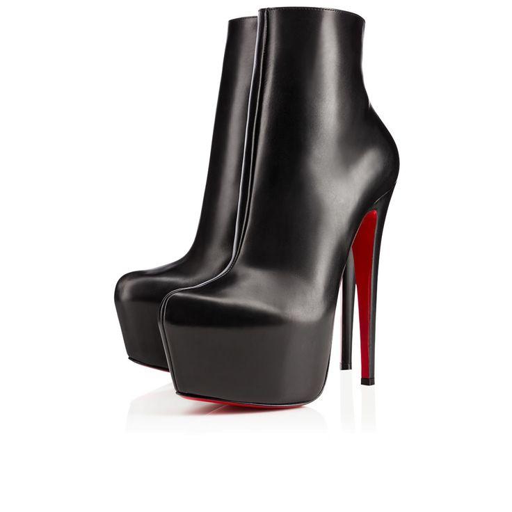 Shoes - Daf Booty - Christian Louboutin
