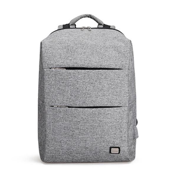 Mark Ryden || Urban Minimalist Backpack with USB Charging Port