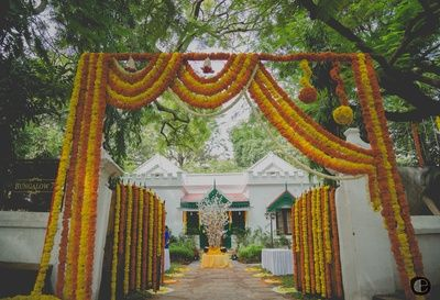 Sandeep & Ruben - Pratha Weddings and Events