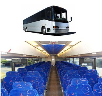 Motor Coaches  Motor Coach 47 Passenger Number of Passengers: 47 Motor Coach 47 passenger with restroom  https://www.niagarafallsbustours.ca