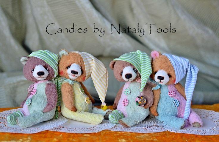 NatalyTools_Bears