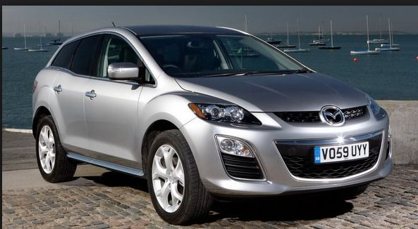 About 190,000 #Mazda CX-7 Crossovers Recalled as a Result of Suspension Corrosion, Failure http://www.2020techblog.com/2016/08/about-190000-mazda-cx-7-crossovers.html #automobile
