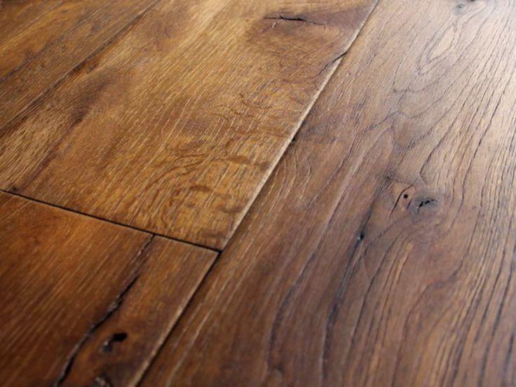 Reclaimed French Oak / Reclaimed Oak Flooring