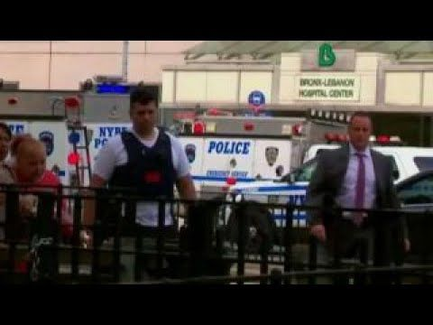 Former Yonkers police chief reacts to NYC hospital shooting https://tmbw.news/former-yonkers-police-chief-reacts-to-nyc-hospital-shooting  Our service collects news from different sources of world SMI and publishes it in a comfortable way for you. Here you can find a lot of interesting and, what is important, fresh information. Follow our groups. Read the latest news from the whole world. Remain with us.