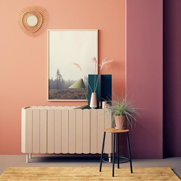 Verbindungsglied Bild 12 Bild Verbindungsglied In 2020 Schoner Wohnen Wandfarbe Innenraumfarben Schoner Wohnen Farbe