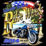 Gear up for the 75th Annual Myrtle Beach Bike Week! May 9-18, join thousands of riders from across the country for an awesome week of events, coastal tours, entertainment, great food and more.