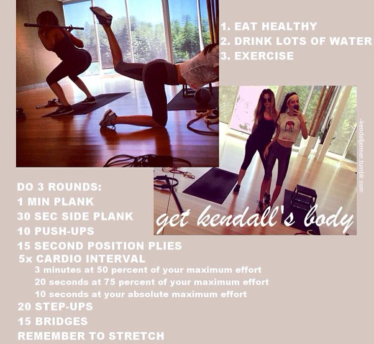 doing this and a kickboxing session every day...hope it works!