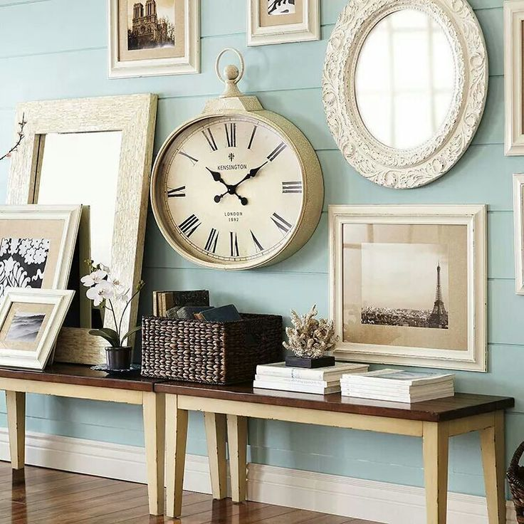 309 Best Images About Deck My Walls On Pinterest
