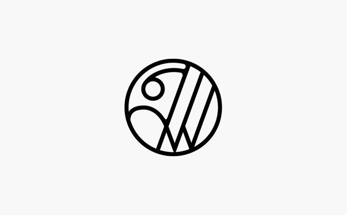 William & Son logo & identity by Andreas Neophytou.