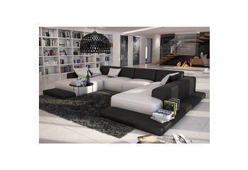 Innocent Wohnlandschaft Serlas U Sofa Sofa