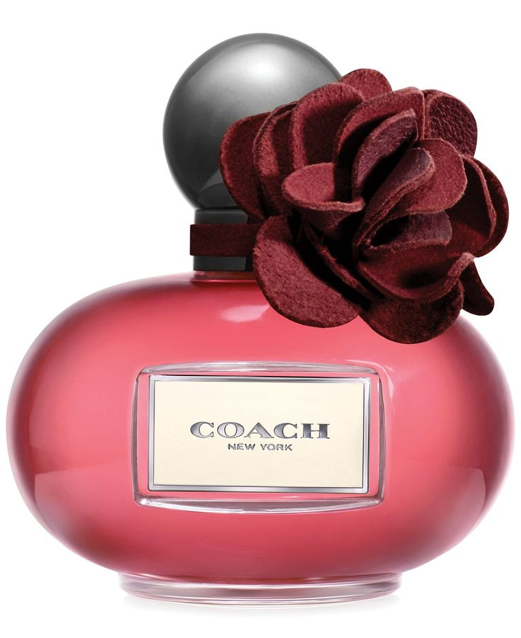Coach Poppy Wildflower Fragrance Collection - Limited Edition - COACH - Beauty - Macy's