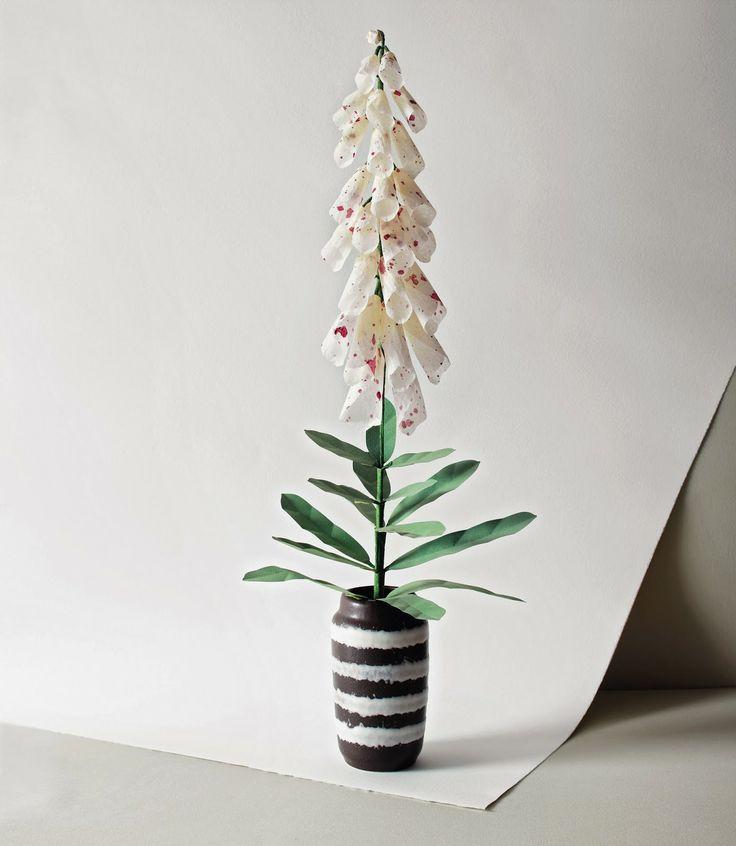 Paper Flower Making Book Elitadearest