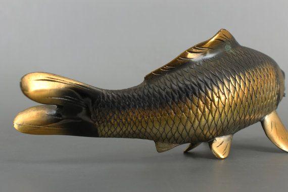 Les 25 meilleures id es de la cat gorie poisson ko sur for Bebe carpe koi noir