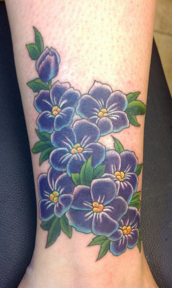 17 Best images about Tattoo on Pinterest | Pisces, Violet ...