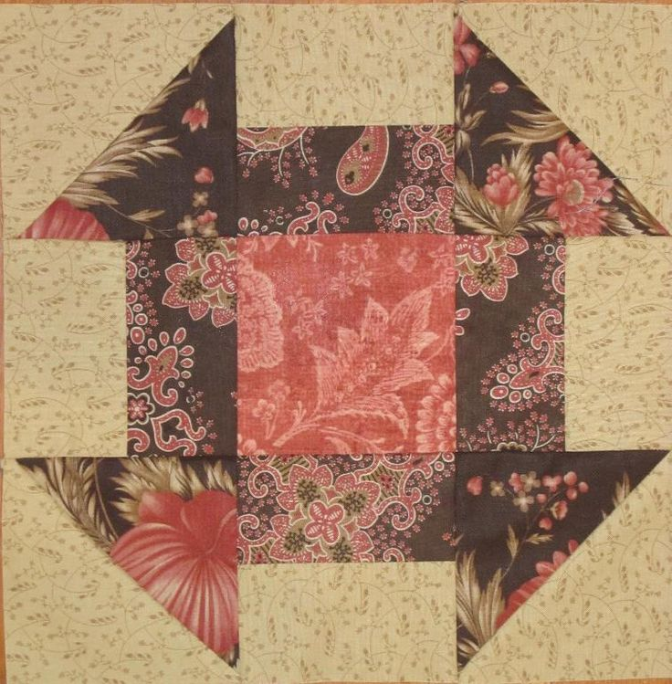 Quilts From the Civil War | Civil War Quilt Blocks