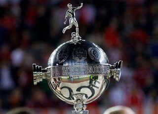 Blog Esportivo do Suíço:  Dos sete brasileiros, só quatro vão direto para grupos da Libertadores