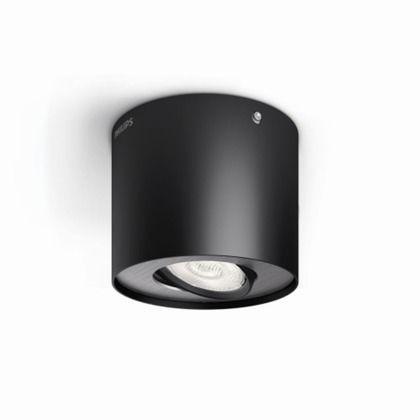 Philips PHASE 53300/30/16 nástěnné LED svítidlo