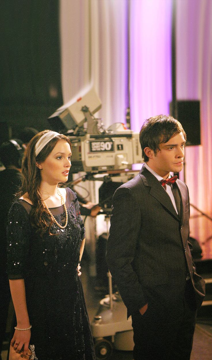 Chuck and Blair, season 1