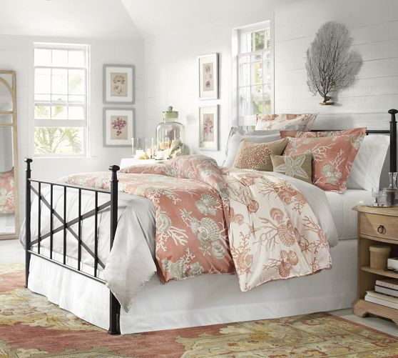 80 Best Images About Coastal Bedding And Linens On