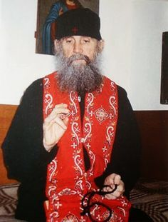 Elder Ephraim Arizona -  Γέροντας Εφραίμ της Αριζόνας: Ας εξομολογούμεθα συχνά με ευλάβειαν και καθαράν σ...