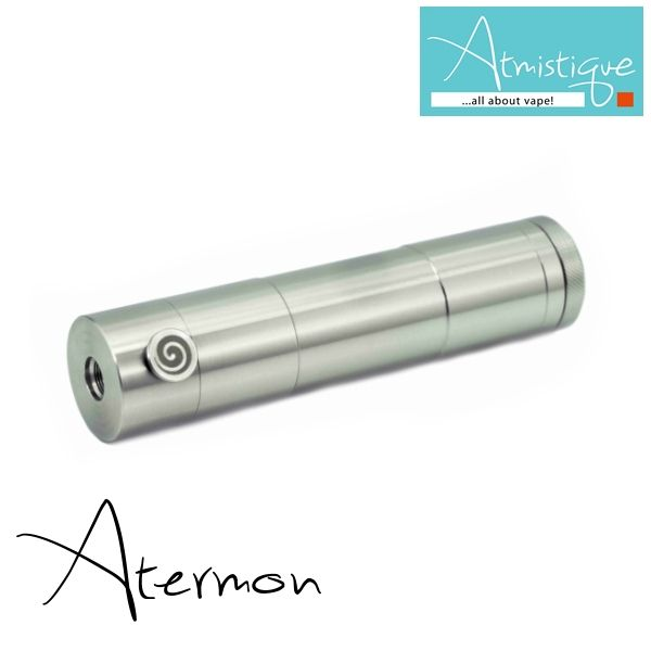 Back in stock, aTermon mod is here again   https://www.atmistique.gr/atermon-mechanical-mod.html?sl=en