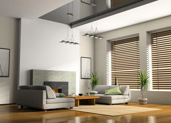 Basics Of Minimalist Styled Living Room   Ideas Para El Nuevo Lugar    Pinterest   Minimalist, House Window Design And Minimalist Living