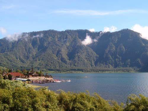 Bedugul Nature Tour | Intan Bali Tours