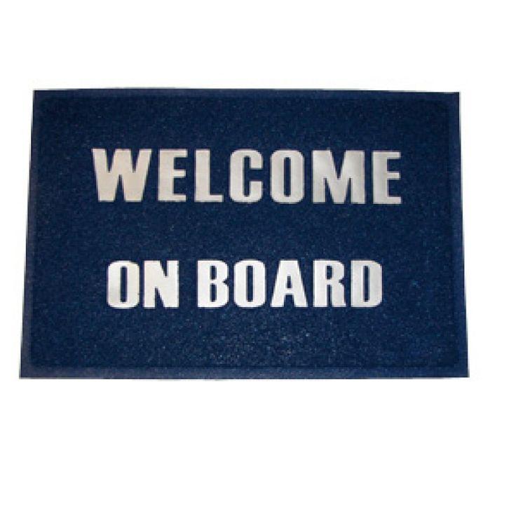 Alfombra Nautica de PVC Azul 600 x 400mm.Complementos Náuticos.En Nuestra Tienda Náutica Online encontrarás más de 8000 Accesorios y recambios Ná