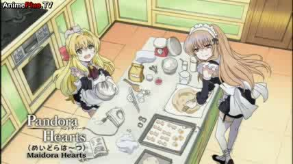 Pandora Hearts Episode 1 | Watch Bleach Episodes English Subbed & Dubbed Online! You can watch ...