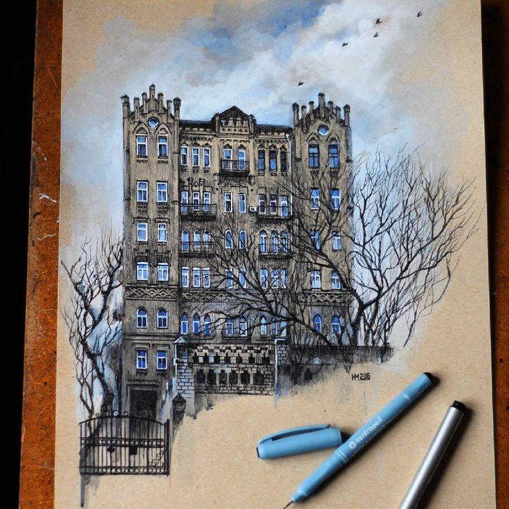 Sanatlı Bi Blog Sonbahar ve Kış Mevsimini En İyi Anlatan 11 Sevimli Çalışma 8